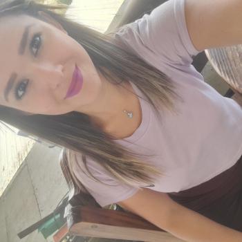 Niñera en San Pablo: Anny fabiola