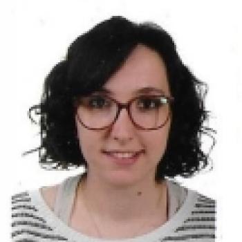 Babysitter Leganés: Sandra Martín Revilla