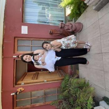 Niñera en Hualpén: Yemil