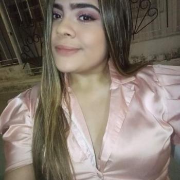 Niñera en Barranquillita: Fiorella sofia
