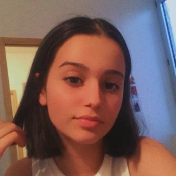 Baby-sitter in Tarbes: Lyna