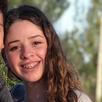 Babysitter in Colonia del Sacramento: Milagros