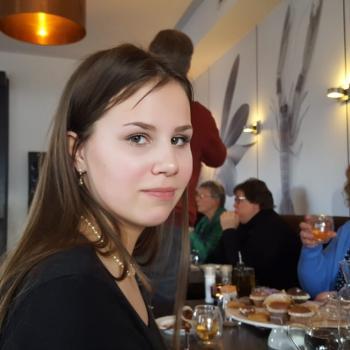 Oppas Kaatsheuvel: Alicia
