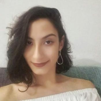 Babá Ribeirão Preto: Iara Luiza P. Gratão