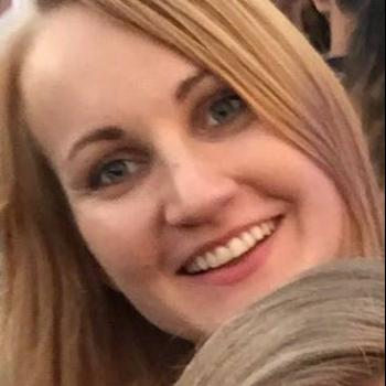 Babysitter Dublin: Aleksandra