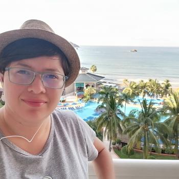 Niñera en Ciudad de México: Monserrat