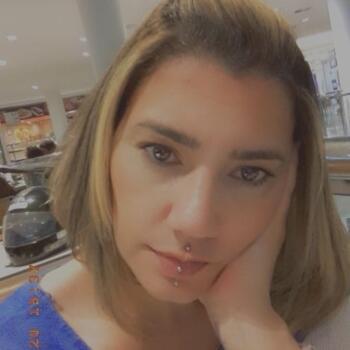 Babá em Itajaí: Cristhine