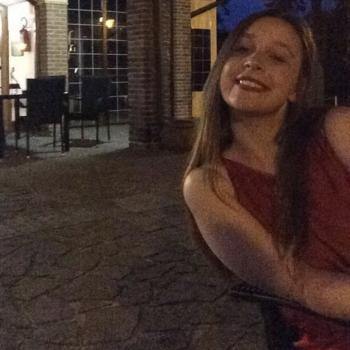 Babysitter a Marino: Francesca paola