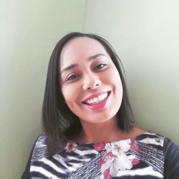 Babysitter in Maceió: Adja