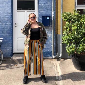 Babysitter Hellerup: Elise
