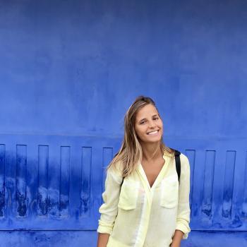 Nanny Barcelona: Delfina Ana