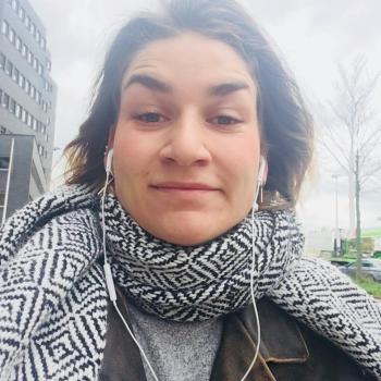 Babysitter Amsterdam: Lola