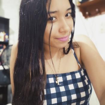 Niñera en Barranquillita: Laura Andrea