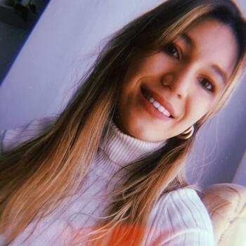 Niñera Madrid: Giuliana Antonella