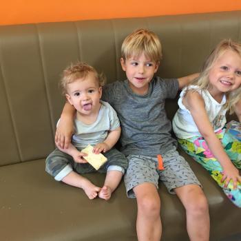 Babysitting job Bussum: babysitting job Liselotte