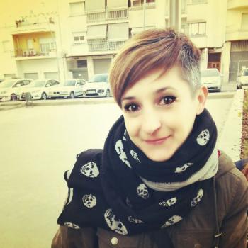 Nanny Girona: Raquel