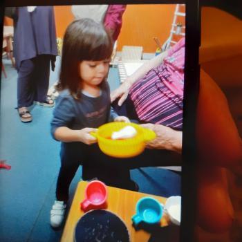 Lavoro per babysitter Torino: lavoro per babysitter Teresa
