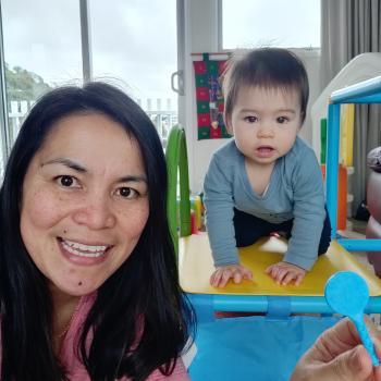 Nanny in Wellington: Marj