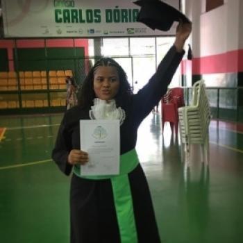 Babá em Rio de Janeiro: Brenda