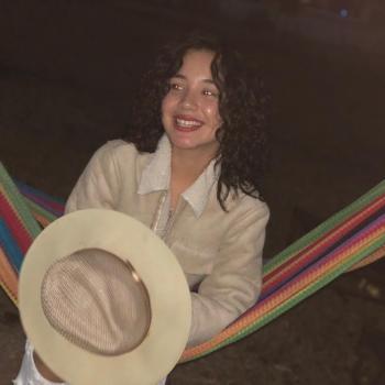 Niñera en Morelia: Astrid