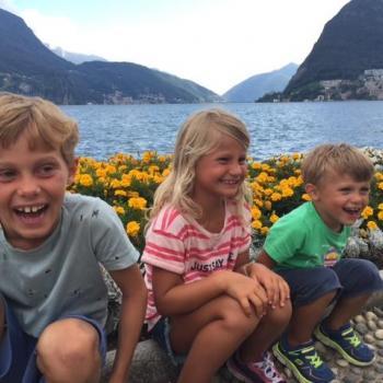 Ouder Hilversum: oppasadres Godert