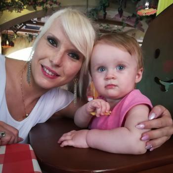 Baby-sitter Merelbeke: Silvy