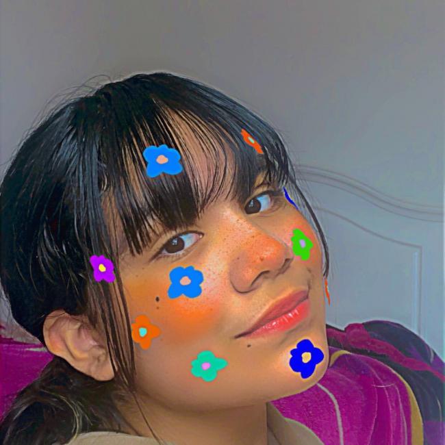 Babysitter in Clovis: Anissa