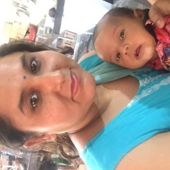 Babysitter in Birmingham: Vandana