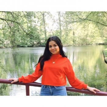 Babysitter Rotterdam: Reshma