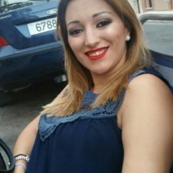 Niñera en Sevilla: Marina