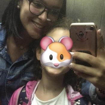 Baby-sitter Bussy-Saint-Georges: Alexandra