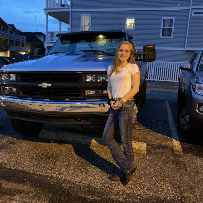 Babysitter in Malvern (Pennsylvania): Kelly