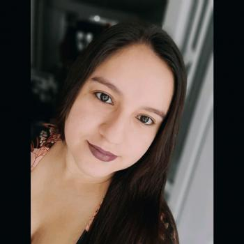 Niñera en Palmira: Viviana