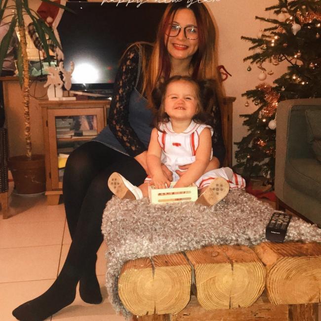 Babysitter in Brussel: Valeria