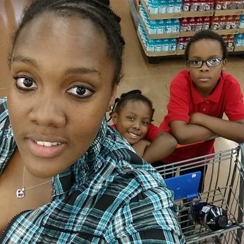 Babysitter Dayton: Kimrii