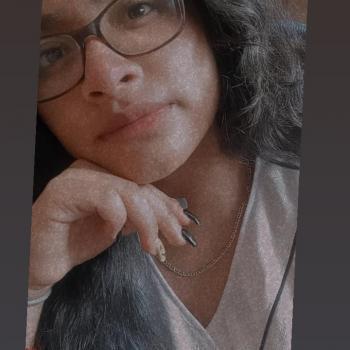 Babysitter Ciudad Nezahualcoyotl: Jazmin