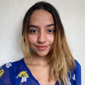 Babysitter in San Pablo: Gabriela