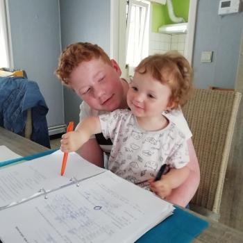 Babysitting job in Laakdal: babysitting job Lizzy