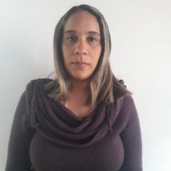 Niñera en La Estrella: Carmen