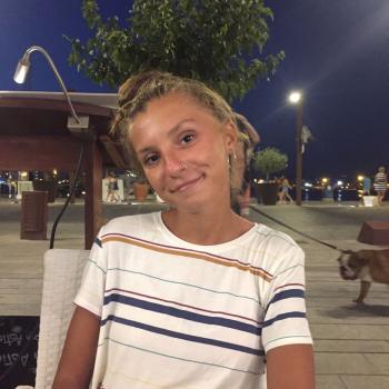 Baby-sitter Lucerne: Sara