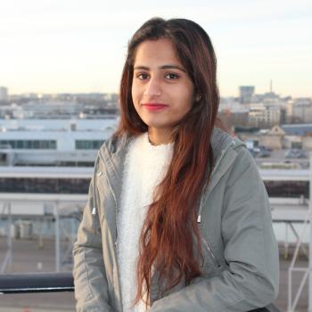 Barnvakter i Helsingfors: Asmita