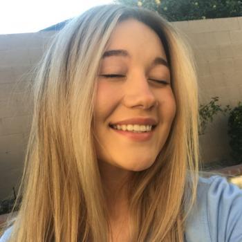 Babysitter Upland (California): Larissa