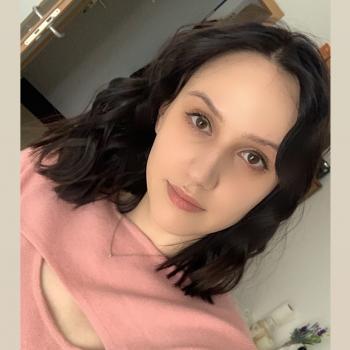 Babysitter in Schifflange: Kimberley Silva