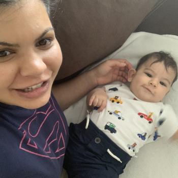 Babysitter Muri AG: Jelena