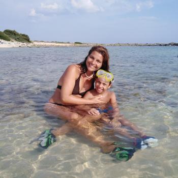 Babysitting job Naples: babysitting job Maria
