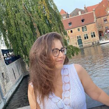 Baby-sitter in Wetteren: Margarita