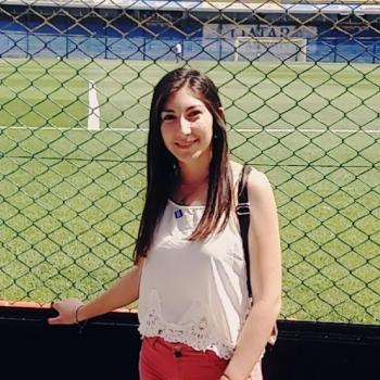 Niñera Villa de Mayo: Valeria