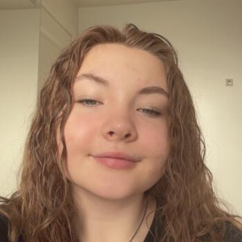 Babysitter in Kongens Lyngby: Emmeli Sofie