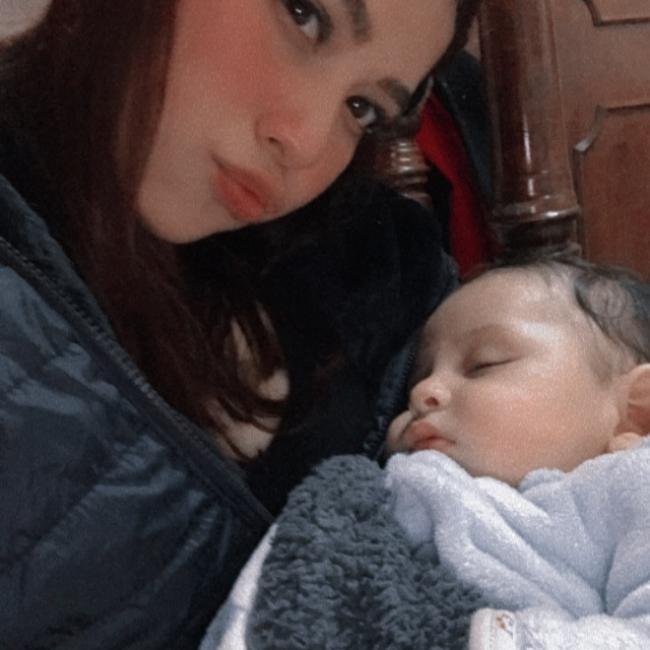 Niñera en Cuautitlán Izcalli: Daniela