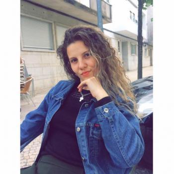 Babysitter Benfica: Ana Laura
